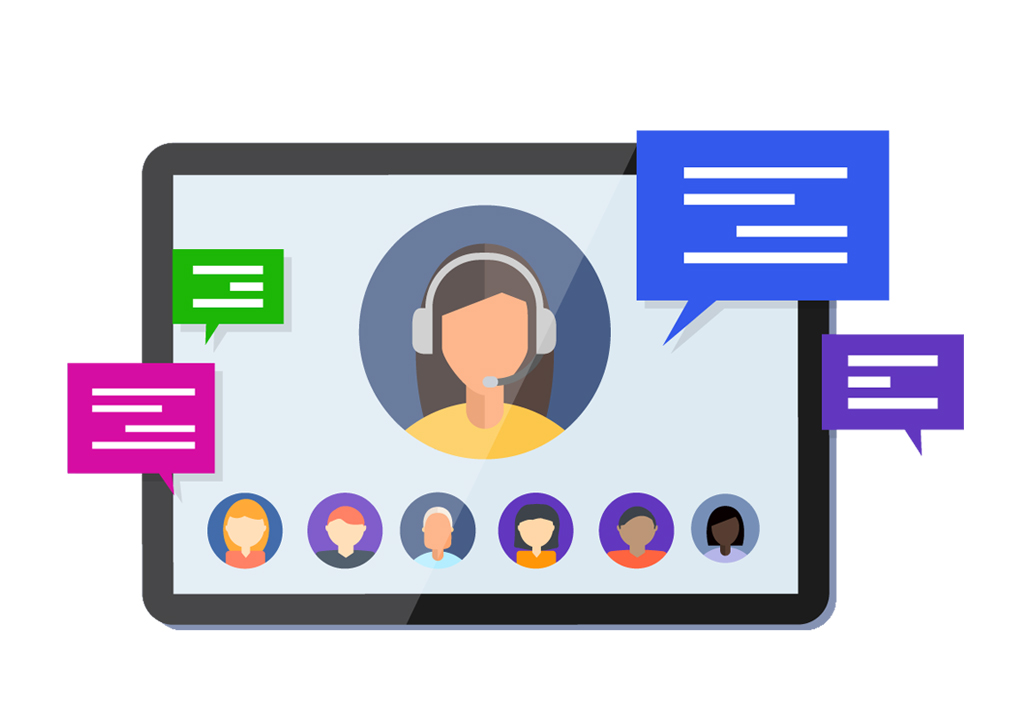 وبینار (سمینار آنلاین) چیست و چرا باید وبینار برگزار کنیم؟