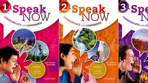 Speaknow 1