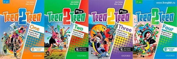 دوره های ترمیک Teen 2 Teen