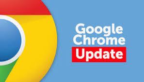 بروزرسانی مرورگر Chrome  در اندروید