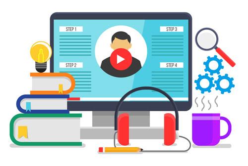 تنظیمات محیط وبینارکلاسهای آنلاین صفاهان